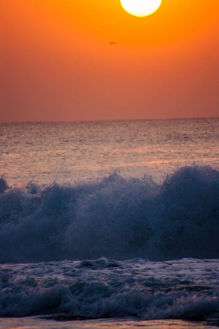 St Lucia Sunrise 4