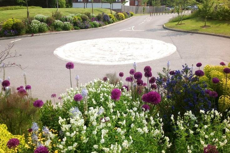 Kent Garden Design Alluring Design Inspiration