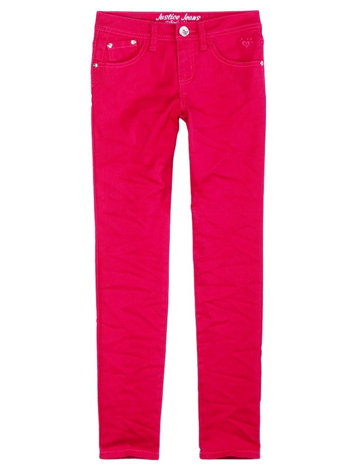 Justice Clothes for Girls Outlet | Girls Clothing | Super Skinny | Super Soft ... | justice clothes and ...