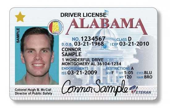 U.S. Department of Transportation investigating Alabama drivers license office closures
