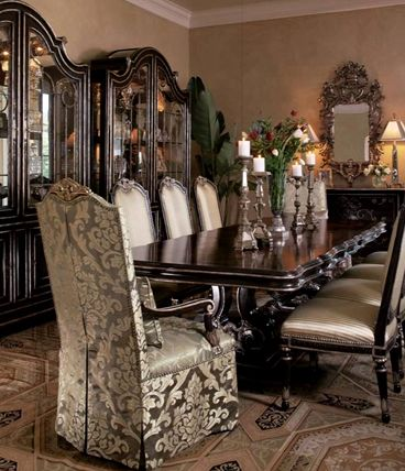 1000+ images about Dining Room Ideals... on Pinterest  Carpets, The ...