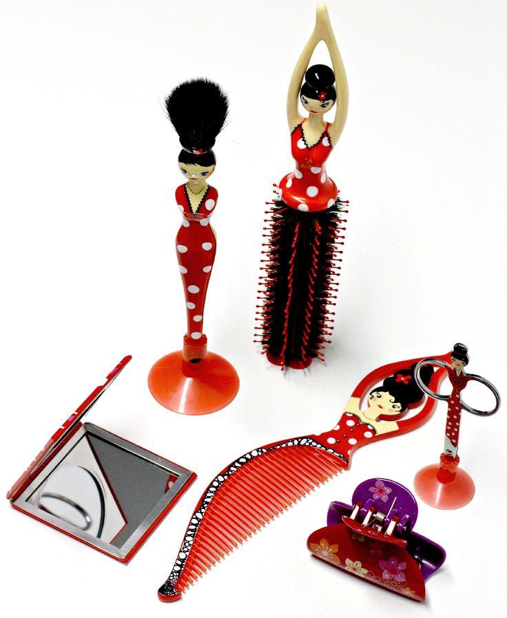 PYLONES  beautifu products :   www.pylones.com
