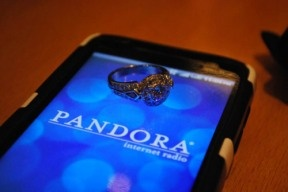 "I went to high school with this guy! ""Ultra-Targeted Advertising: Man Uses Pandora For Marriage Proposal""- so creative!"