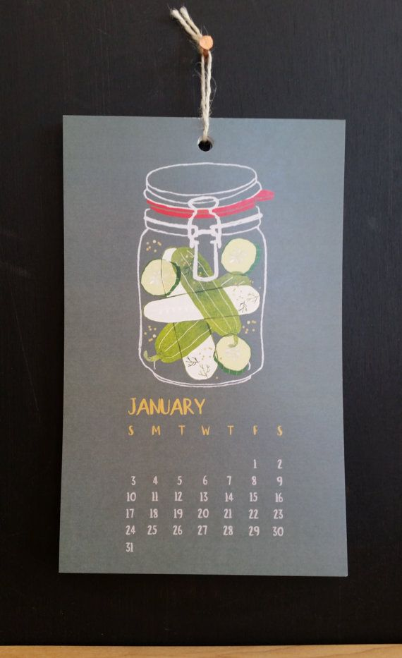 My 2016 Buy Local Calendar is here. This is the 6th year Ive produced a calendar which reflects the seasonality of fruits and vegetables. Ive