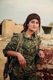 """Résultat de recherche d'images pour """"femme rebelle kurde"""""""