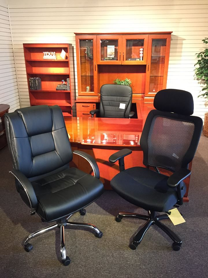 Attractive Our Showroom Houses Over A Acre Of The Finest Used Office Furniture  Available In The North Dallas ...