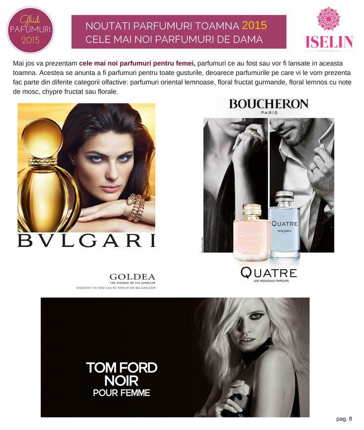 Noutati parfumuri toamna 2015 - Cele mai noi parfumuri de dama http://blog.iselin.ro/recenzii/100-noutati-parfumuri-toamna-2015-cele-mai-noi-parfumuri-de-dama.html http://www.iselin.ro/451-noutati-pentru-ea