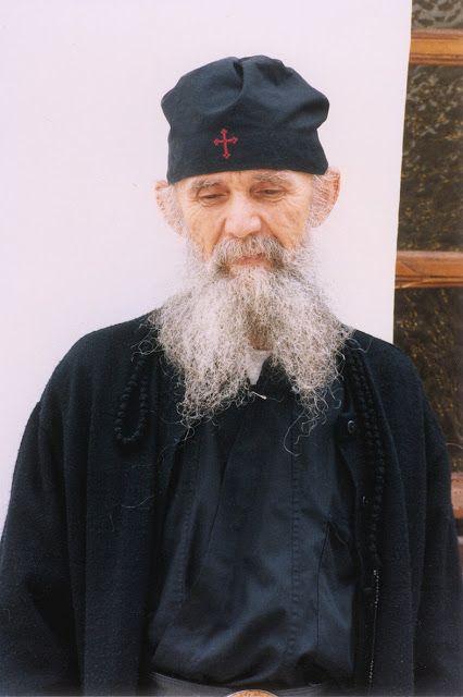 Παναγία Ιεροσολυμίτισσα: Ο πόνος εξαγνίζει την ψυχή - Γέροντας Εφραίμ Φιλοθ...