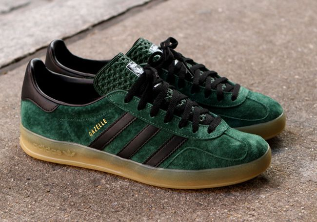 Gazelle Adidas Indoor