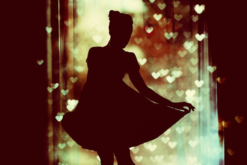 dance like no one's watchingLights, Valentine Day, Photos Effects, Heart Art, Silhouettes, Dance, Weights Loss, Queens Of Heart, Bon Iver