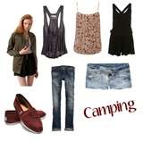 Image Detail For Camping Outfit