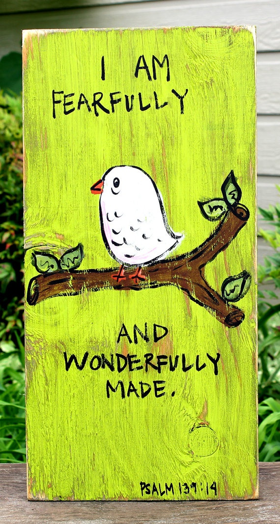Saw this artist at the Yellow Daisy Festival! Now I have the link to her Etsy account. So many cute signs!