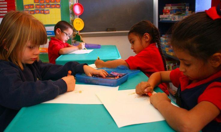 Santa Cruz Catholic School of Tucson, AZ | #tucsonazrealestate | #tucsonazschools