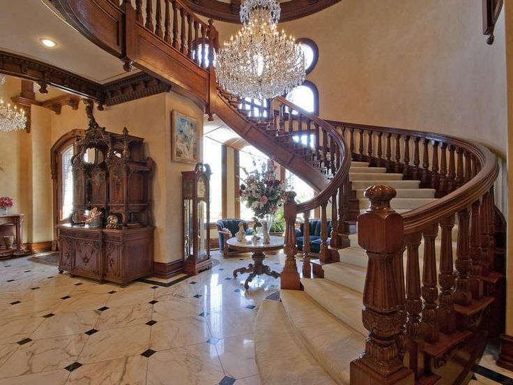 Victorian Home Foyer : Old world gothic and victorian interior design dream