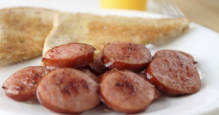 How to Cook Kielbasa | LIVESTRONG.COM