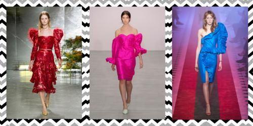 Moda: #Vestiti anni #80: la moda e l'abbigliamento di tendenza per la primavera estate 2017 (link: http://ift.tt/2hWUAaJ )
