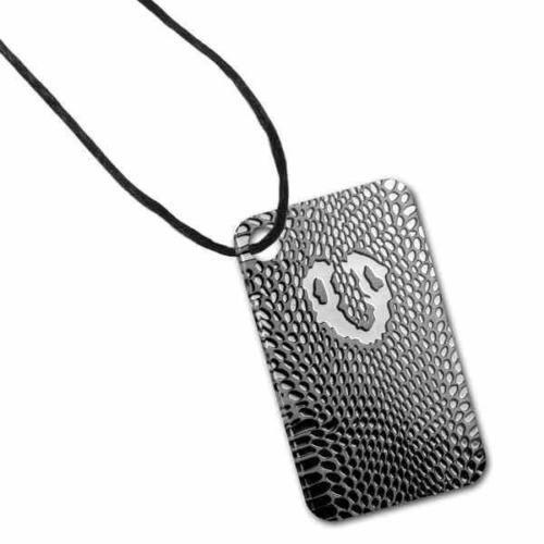 New-10-grams-Silver-Pamp-Suisse-icOns-Cobra-Skin-999-fine-Silver-Ingot-Pendant