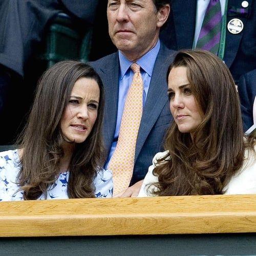 Kate Middleton, Pippa e l'addio al nubilato (a sorpresa)