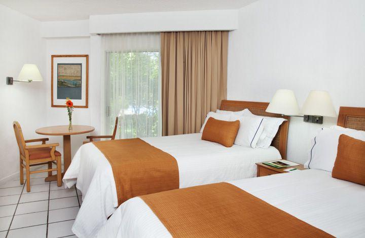 Habitación Doble Hotel Viva Villahermosa