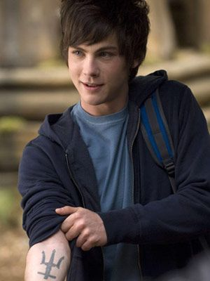 THIS 2013! Percy Jackson: Sea of Monsters / Logan Lerman