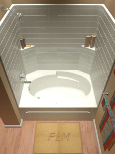 1 piece tub shower. 1 Piece Tub Shower Whirlpool Unit with Front Access Best 25  One piece tub shower ideas on Pinterest