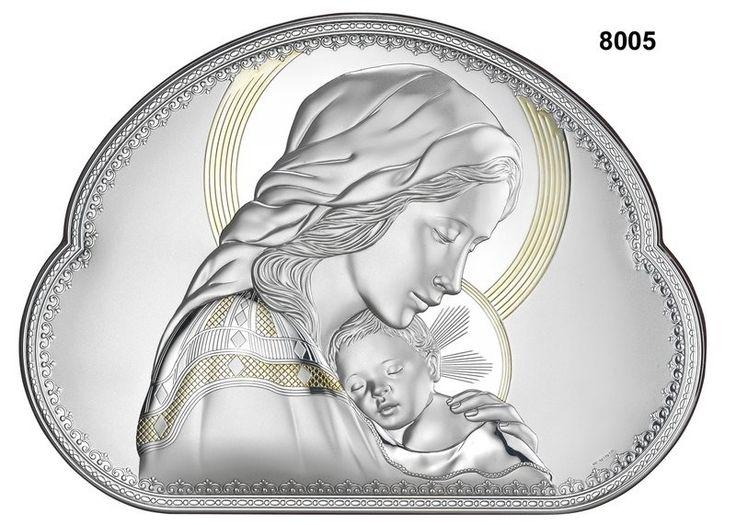 Obrazek Matka Boska - (v#8005) [PasazHandlowy.eu]