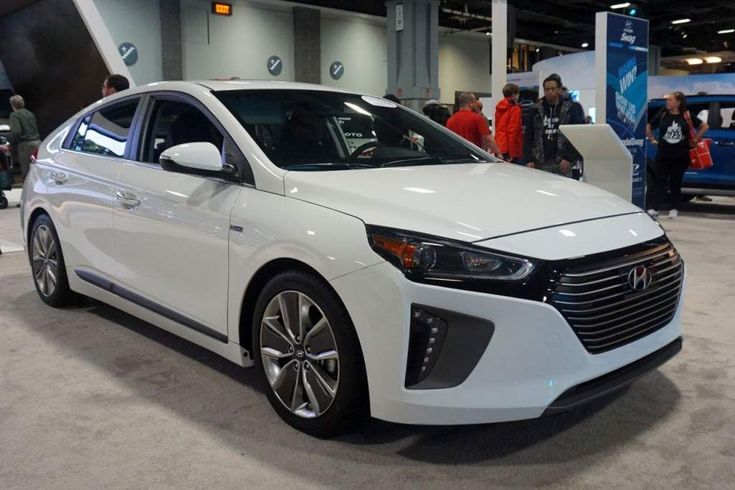 The Best New Hybrid and Electric Cars on the Market 2017 – Check