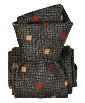 Geometrico $100. Scacchi $65 Made In Italy. 100% Silk. Free Shipping in Canada.