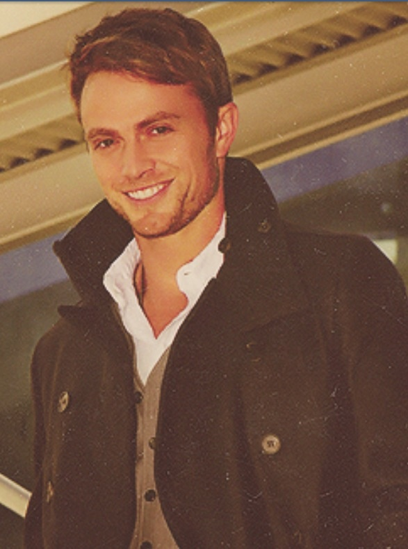 Wade from Hart of Dixie <3