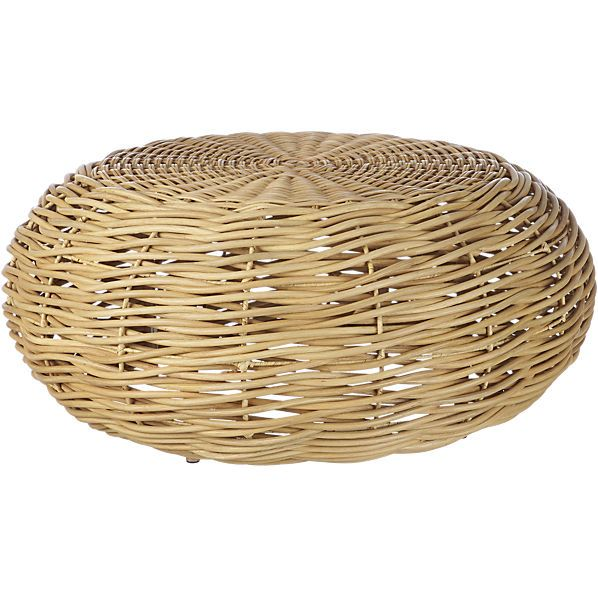 Bamboo Coffee Table Round: 25+ Best Rattan Coffee Table Ideas On Pinterest