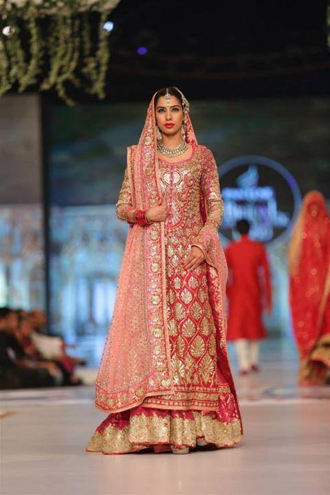 Nomi Ansari Bridal Collection 2014 2015-003  