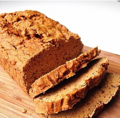 Ripped Recipes - Low Carb High Protein Bread - Bread!!! Basically 0g net carbs and less than 30cal per slice!!!!!