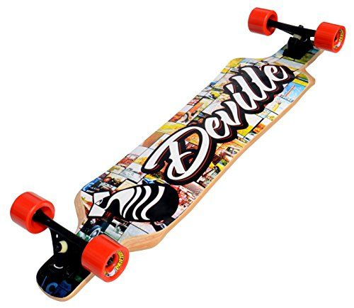 Special Offers - Deville Mash Up  40.5 Micro Drop Deck Longboard - In stock & Free Shipping. You can save more money! Check It (April 02 2016 at 12:59AM) >> http://kidsscooterusa.net/deville-mash-up-40-5-micro-drop-deck-longboard/