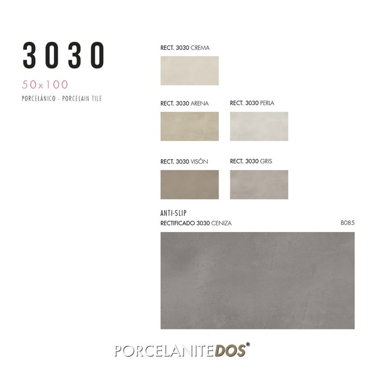 Our porcelain 50x100 looks wonderful outdoors...