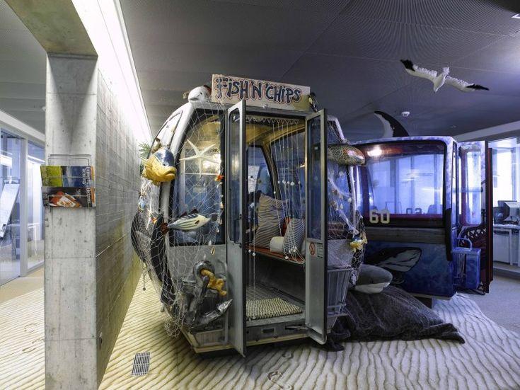 Espacios de trabajo; Oficinas de google http://blgs.co/ki6d92