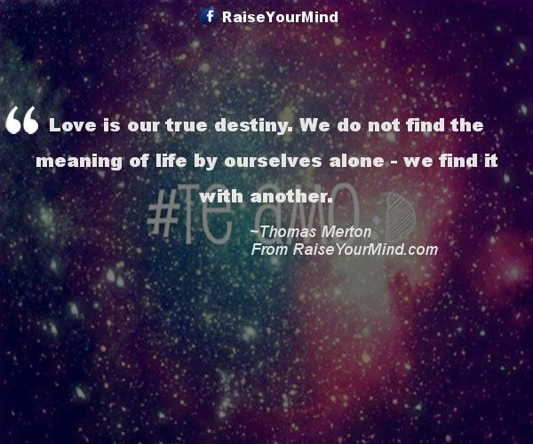 25+ Best Love Fate Quotes On Pinterest