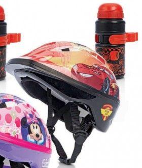 Character Helmet - Cars