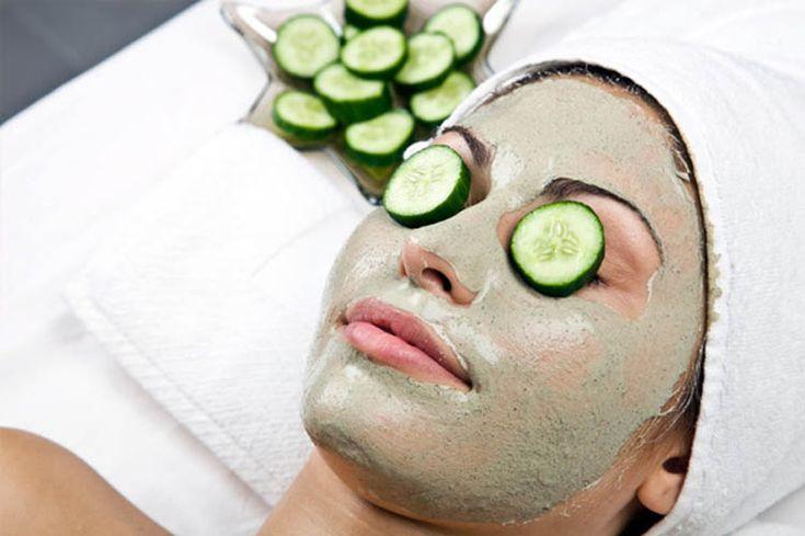 Ev-yapımı-yüz-maskeleri-tarifi-ve-faydaları-salatalık