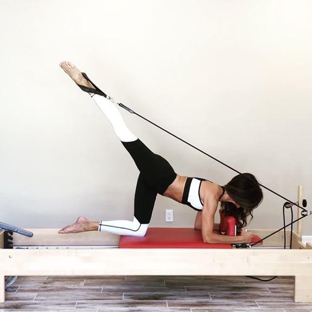 Pilates Reformer Xtend: Best 20+ Pilates Reformer Exercises Ideas On Pinterest