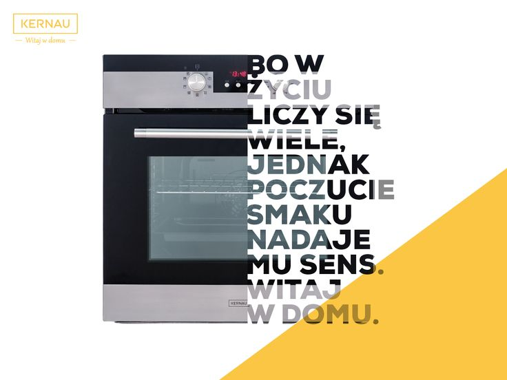 Coraz dłuższe wieczory spędzaj na wypiekaniu z piekarnikiem #Kernau <3. Klasa energetyczna A urządzenia to mniejsze zużycie energii, a co za tym idzie, mniejsze rachunki. Zostawiamy do pokochania:  http://bit.ly/Kernau_KBO_0963SKX