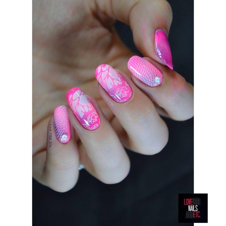 1452 best nails images on Pinterest   Nail design, Nail polish and ...