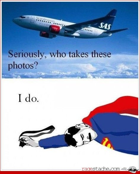 .: Funny Things, Funny Pics, Superman, Funny Pictures, Giggles, Funny Stuff, Knew, Photo, Laughter