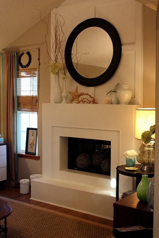 182 best Fireplace Mantels images on Pinterest Fireplace ideas