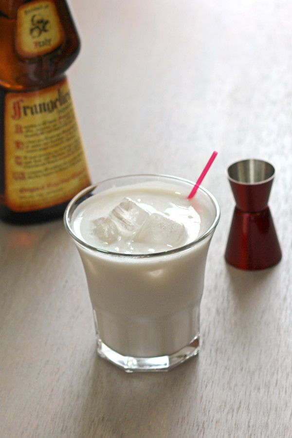 how to drink frangelico hazelnut liqueur