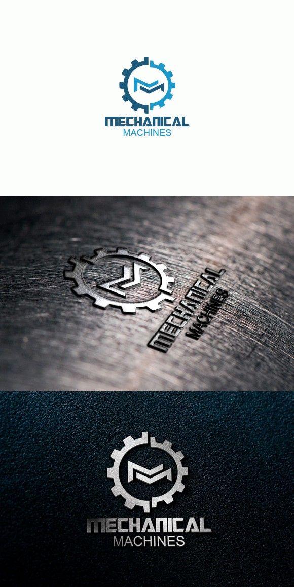 Mechanical engineering logo - photo#43