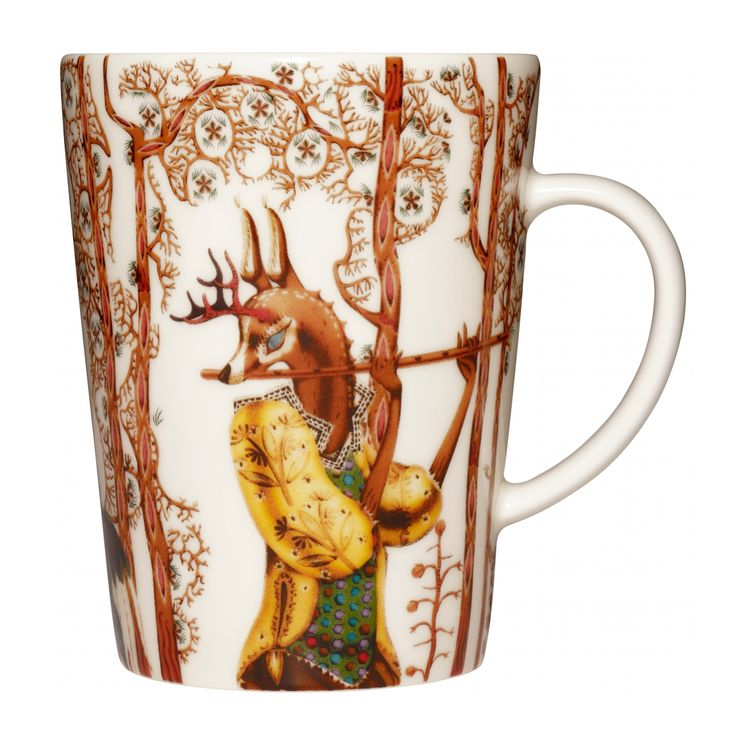 #Tanssi #mug 0,4 l.