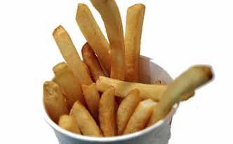 Patatas fritas súper crujientes con harina - Trucos de hogar caseros