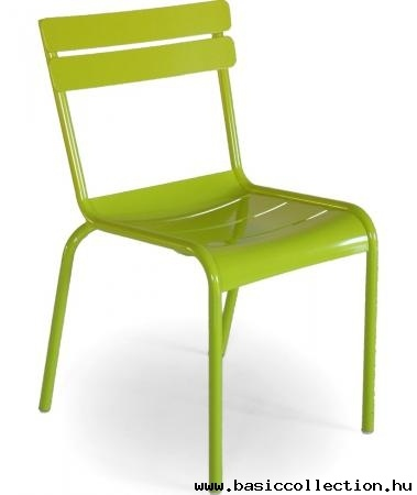 firstclass modern armchair. The stackable chair from the Luxembourg collection was created by Fr d ric  Sofia at special request of Fermob French manufacturer first class 70 best OUTDOOR CHAIRS Basic Collection images on Pinterest