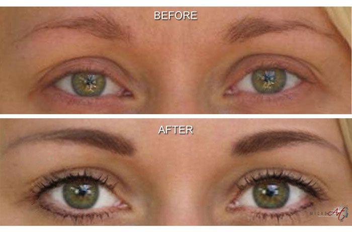 MicroArt Semi Permanent Eyeliner
