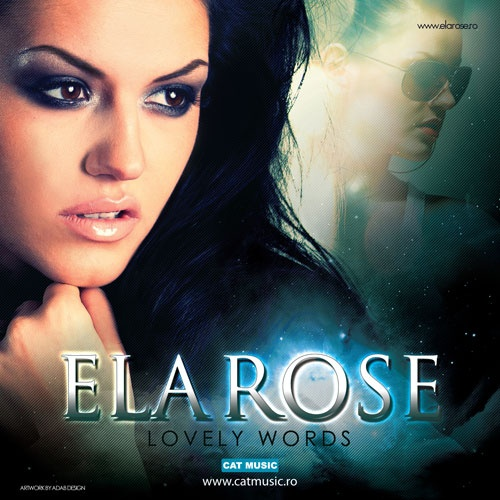 Ela Rose Lovely Words